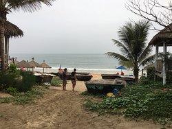 An Bang Scent Beach Homestay