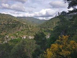 Gialia Nature Trail