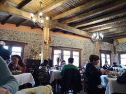 imagen Restaurant La Garza Real en Valdastillas