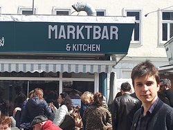Marktbar