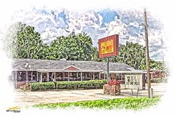 Barnwood Country Kitchen and Smokehouse 3725 West Old US Hwy 441 Mount Dora, Florida 32757