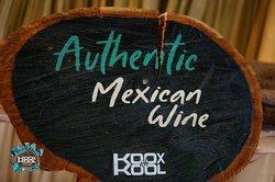 Autenticos Vinos Mexicanos