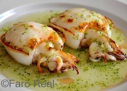 Restaurante Faro Real