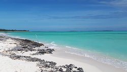 Coco Plum Beach