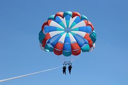 Rocky Point Parasailing