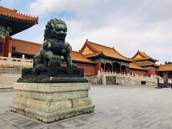 Beijing private tours by Sunflower Tours