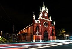 Iglesia Maria Auxiliadora