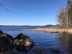 Åsnens National Park