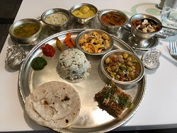 Radhakrishna Veg World