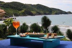 Gastronomia e Praia
