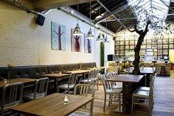Jefferson Bar Brasserie