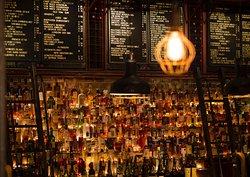 Big Easy Bar.B.Q & Lobstershack