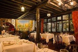 Restaurant at The Mermaid Inn