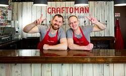 Craftoman Bar