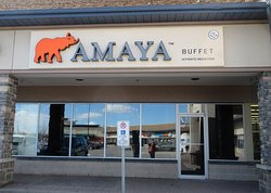Amaya Buffet