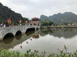 Hoa Lư Ancient Capital