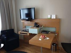 Sehr schönes Hotel in Wels in der Nähe der Messe