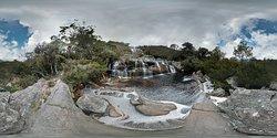 Cachoeira Cascatinha