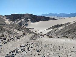 Dunes of Taton