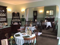 The Whortleberry Tea Rooms