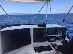 Technische Geräte / Technical Fishing equip.