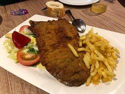 imagen Restaurante El Cafe de Oviñana en Cudillero