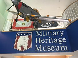Military Heritage Museum