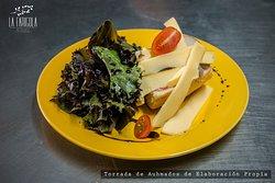 La Farigola Restaurante  Oberá, Misiones, Argentina