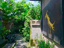 My Go To Accommodation in Ubud, Bali, Indonesia