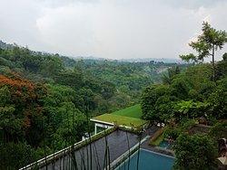 Explore Padma Hotel Bandung