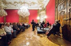Palais Schönborn-Batthyány