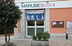 Marube Sushi - Tivoli terme