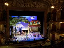 Virginia Stage Company at The Wells Theatre