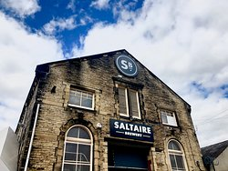 Saltaire Brewery & Taproom