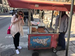 Eat and Walk - Street Food Tour