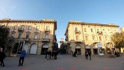 Piazza Michele Ferrero