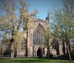 St Mary's Church (Nantwich)