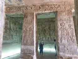 معبد امادا