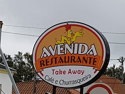 Avenida restaurant great food in great surroundings