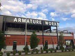 Great facility a bit loud
