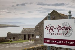 Orkney Fossil and Heritage Centre