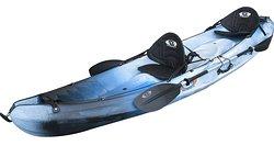 Kayak Biplace Ocean duo RTM