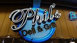 Phenomenal Phil's