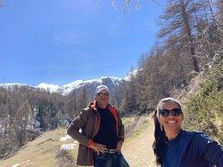 A montanha mais fotografada do mundo !