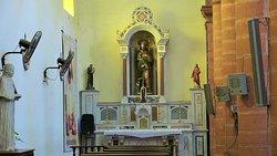Altare navata sinistra
