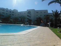 Our best holiday in Tunisia-(ever,so far!!)