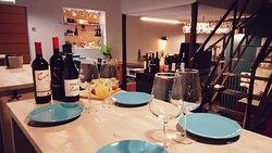 VEGA - Wine & Foodie Bar