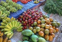 Bobou New Market