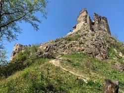 Sasovsky hrad