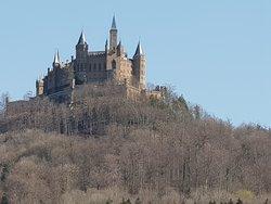 Ausflug zur Burg